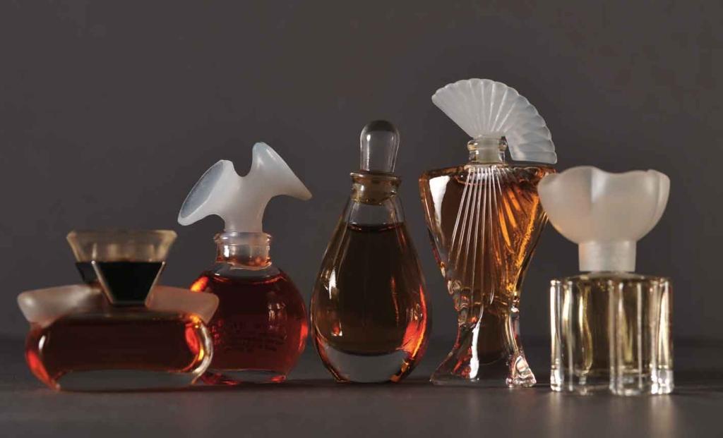 Miraj Miss Otilia Darclee Va Mai Amintiti Parfumurile Romaniei